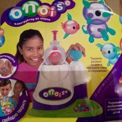 Onoies ball factory