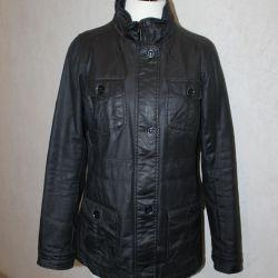 Куртка женская на синтепоне демисезонная