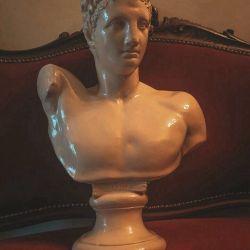 bust france antiques