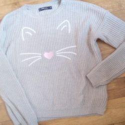 Sweater 44-46
