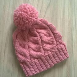 Hat for girls