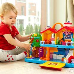 Kiddieland Educational toy
