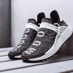 Adidas NMD x Pharrell (sizes 40-44)