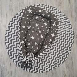 Cocoon nest + mat