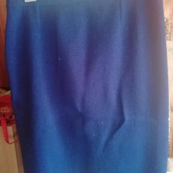 Skirts from wool 3 pcs 50-52