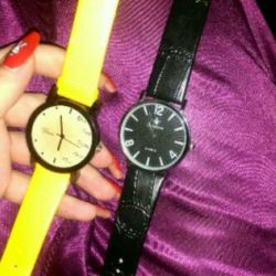 Watch (2pcs)