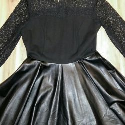Dress (leather)