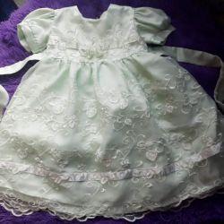 φόρεμα κομψό