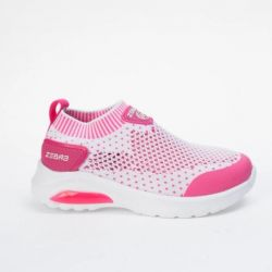 Zebra sneakers. New. R. 29,31,32