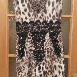 Lasagrada gizia dress