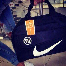 Spor çantaları yeni
