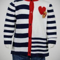 New smart jacket Monnalisa p. 98 Italy