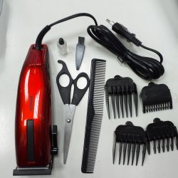Yeni saç kesme makineleri ve sakal. 👍