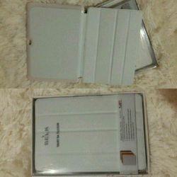 Samsung tablet için durum.