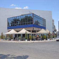 Commercial Building in Engkomi