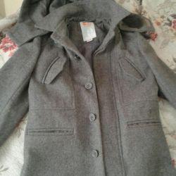 Çocuğa ceket