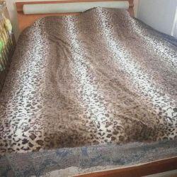 2 x κρεβάτι υπνοδωματίου