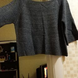 Sweater with Rurix.