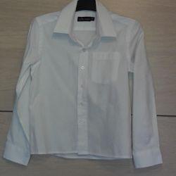 Shirts p. thirty