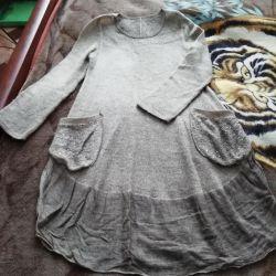 Dress tunic new.