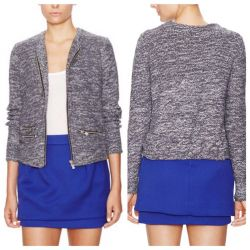Maje cardigan original