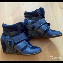 Boots rr 40