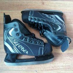 Ice hockey, men's hockey