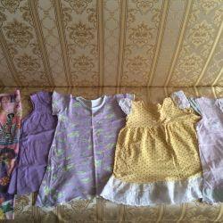 Tricouri, jambiere pentru casă