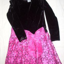 Dress on the girl (BONNIE JEAN)