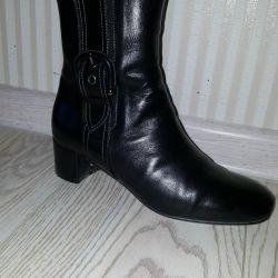 Χειμερινές μπότες ΙΤΑΛΙΑ