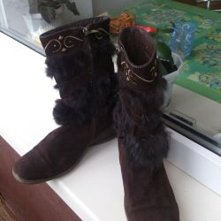 CARNABY weather boots