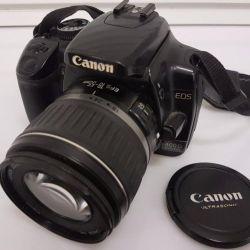 Canon EOS 400D 18-55 Κάμερα Mirror Kit