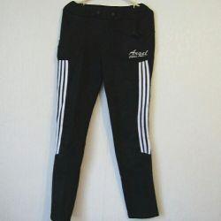 Спортивные штаны домашние женские