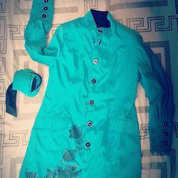 Women's raincoat 46-48