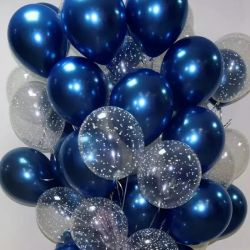 Μπαλόνια για κάθε περίσταση στο Τσαρίτσινο