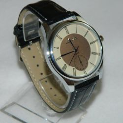 Men's watch lsvtr, great quality
