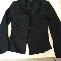 Jacket pe căptușeală