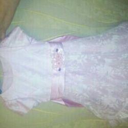 Çocuk zarif elbise