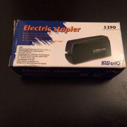 Staplere electrice