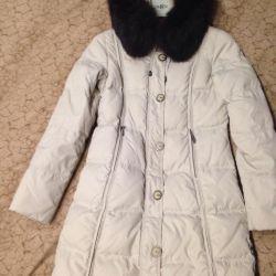 Aşağı Ceket Kış