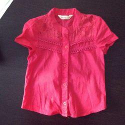 Bluze pentru înălțime de 92 cm.