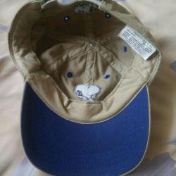 Children's cap for 1,5-2 years