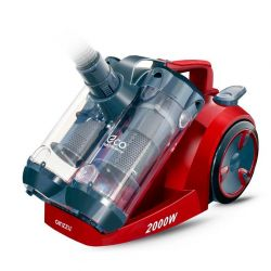 Vacuum cleaner cyclonic Ginzzu VS439