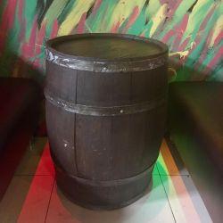 Barrel - masă