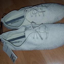 Dantel çizmeler H & M 41