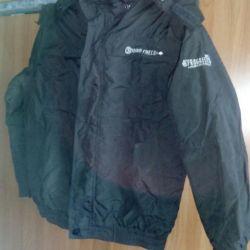 Jacket 160-164