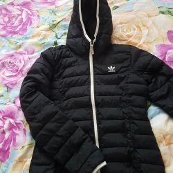 Jacket adidas original, see profile, bargaining