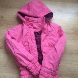 Demi jacket demix