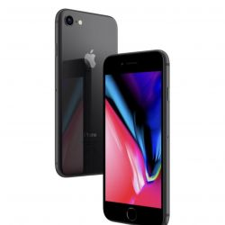 iPhone 8 64GB Space Grey - garanție nouă