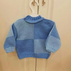 Baby / baby sweater